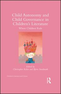 Child Autonomy and Child Governance in Children's Literature