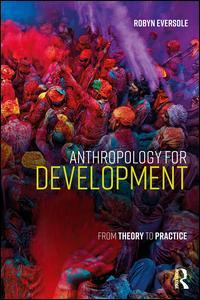 Anthropology for Development