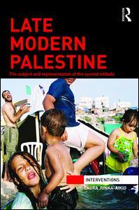 Late Modern Palestine