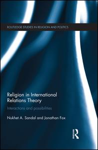 Religion in International Relations Theory
