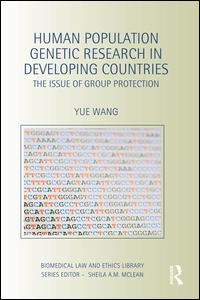 Human Population Genetic Research in Developing Countries