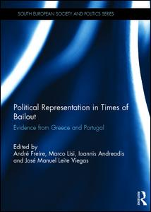 Political Representation in Times of Bailout