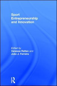 Sport Entrepreneurship and Innovation