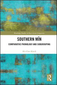 Southern Min
