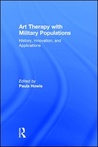 Art Therapy with Military Populations