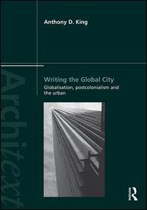 Writing the Global City