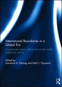 International Boundaries in a Global Era