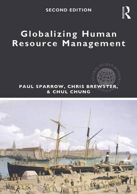 Globalizing Human Resource Management