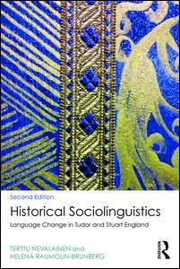 Historical Sociolinguistics