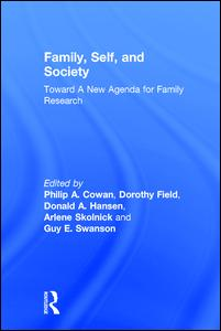Family, Self, and Society