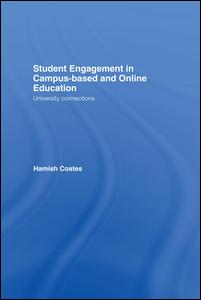 Student Engagement in Campus-Based and Online Education