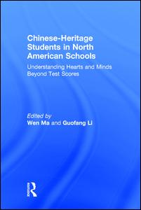 Chinese-Heritage Students in North American Schools