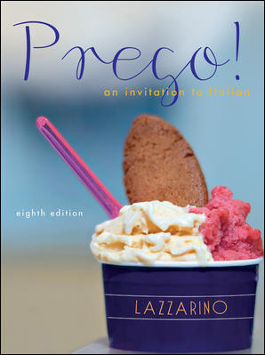 Prego!: An Invitation to Italian with WBLM
