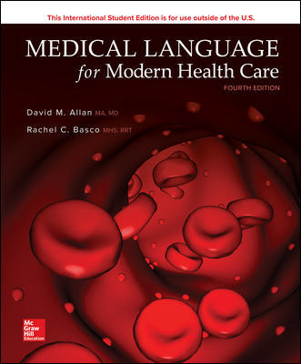 Medical Language for Modern Health Care