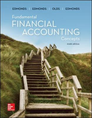 ISE Fundamental Financial Accounting Concepts