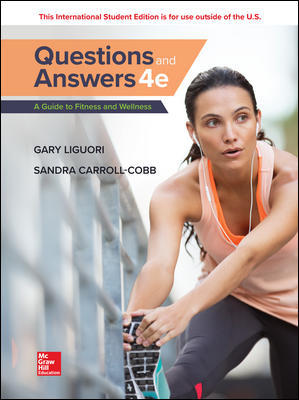 ISE Questions and Answers: A Guide to Fitness