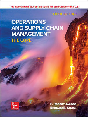 Rent Operations Textbooks Zookal