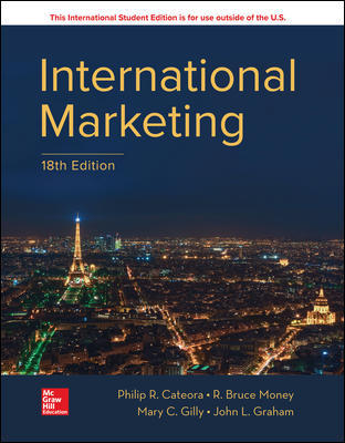 ISE International Marketing