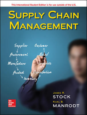 ISE Supply Chain Management