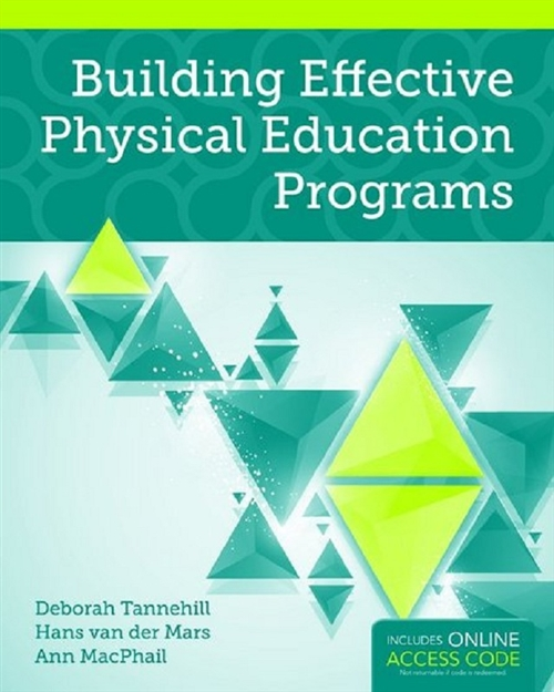 Building Effective Physical Education Programs
