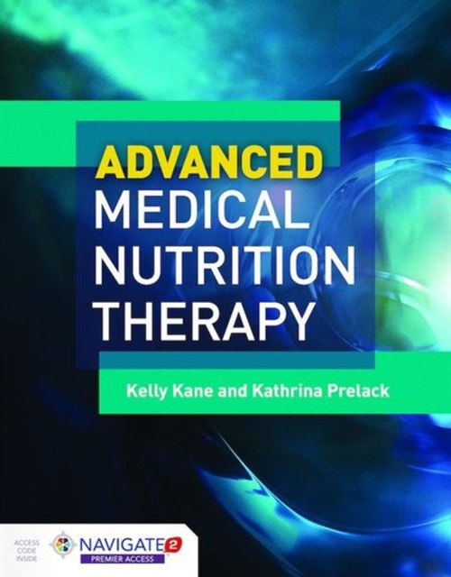 Advanced Medical Nutrition Therapy with Navigate 2 Premier Access