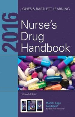 2016 Nurse's Drug Handbook