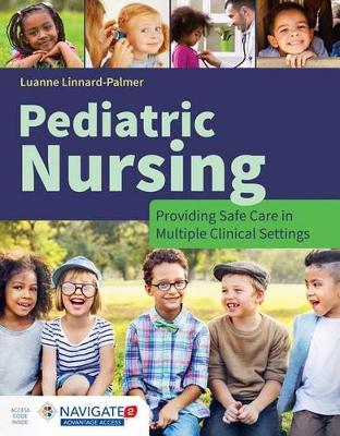 Pediatric Nursing Care: A Concept-Based Approach Includes Navigate 2 Premier Access