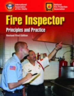 Fire Inspector: Principles And Practice Revised First Edition