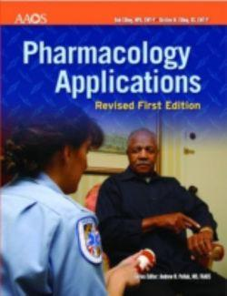 Pharmacology Applications Revised First Edition