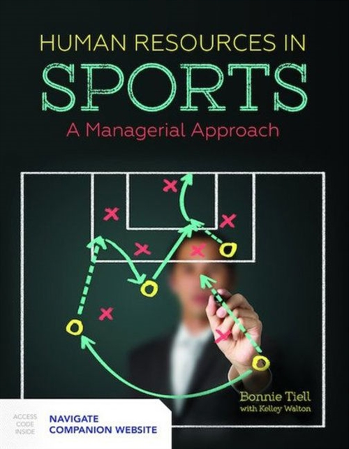 Human Resources In Sports A Managerial Approach