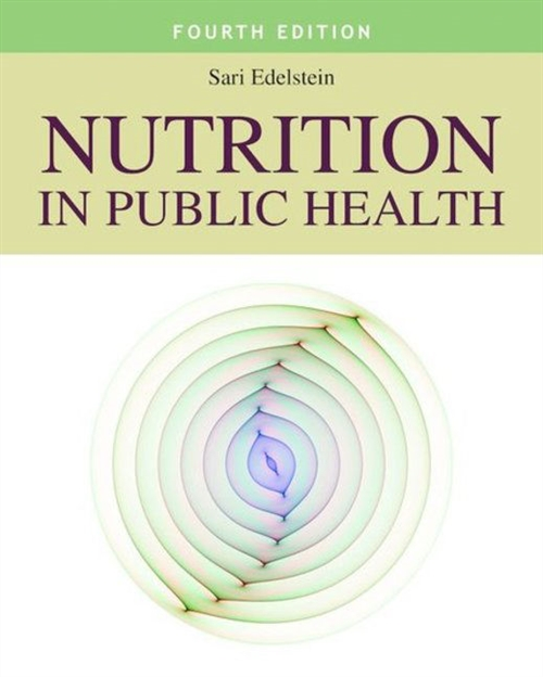 Nutrition in Public Health