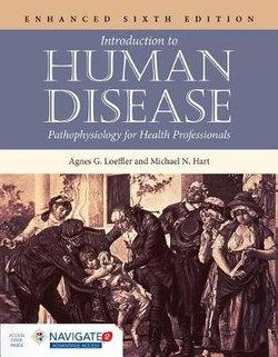 Introduction To Human Disease Pathophysiology for Health Professionals
