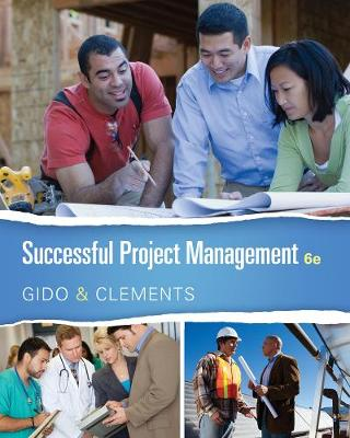 Successful Project Management 6th Edition
