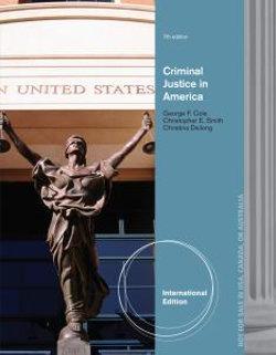 Criminal Justice in America, International Edition