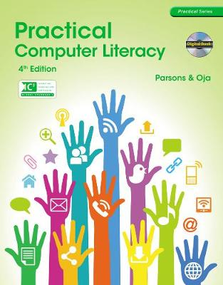Practical Computer Literacy (with CD-ROM)
