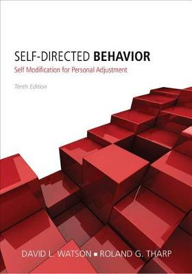 Self-Directed Behavior : Self-Modification for Personal Adjustment