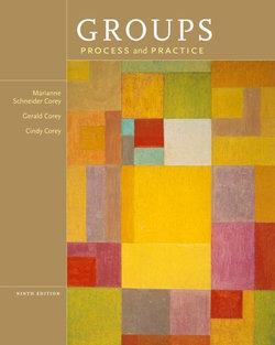 Groups : Process and Practice, Loose-leaf Version