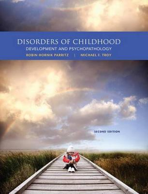 Disorders of Childhood : Development and Psychopathology