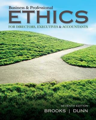 Business & Professional Ethics