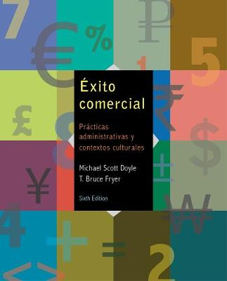 Éxito comercial (with Premium Web Site Printed Access Card)