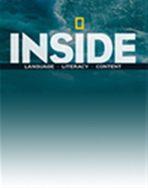 Inside 2014 B: Reading & Language Student Book + Writing Student Book