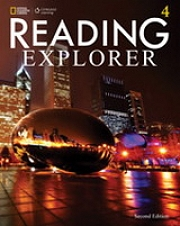 Reading Explorer Level 4 Classroom Audio CD/DVD ( 2nd ed )