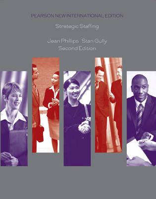 Strategic Staffing