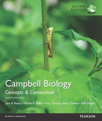 campbell and reece ap biology 8th edition