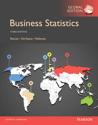 Business Statistics Global 3rd Edition