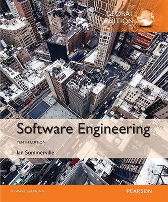 Software Engineering, Global Edition