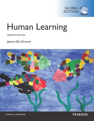 Human Learning, Global Edition