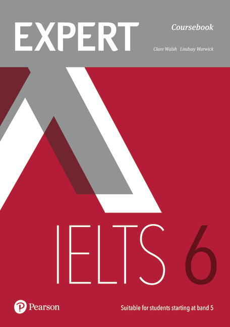 Expert IELTS 6 Coursebook
