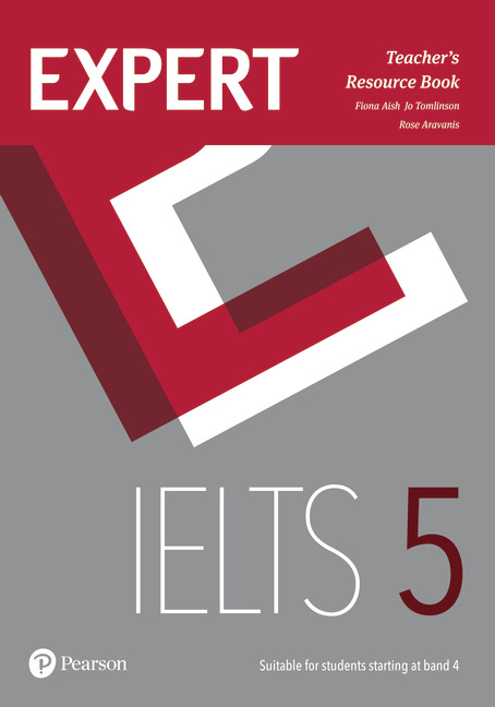 Expert IELTS 5 Teacher's Resource Book