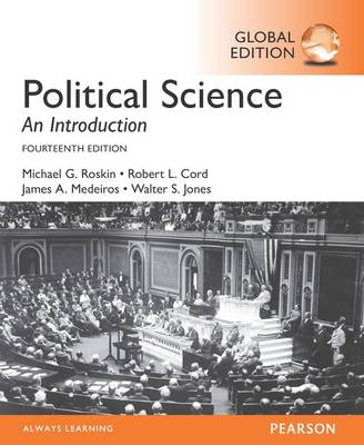 Political Science: An Introduction, Global Edition
